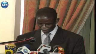 Mkataba wa Wanahabari kuhusu Uchaguzi