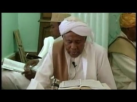 Tafsirul-Qur'an (Mufti. Toihir) 1/2 HD