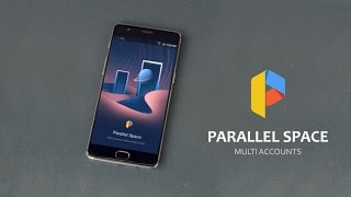 PARALLEL SPACE - Multi Accounts 📱📱😱 screenshot 1