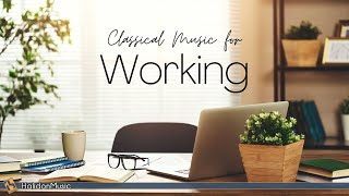 Classical Music for Working
