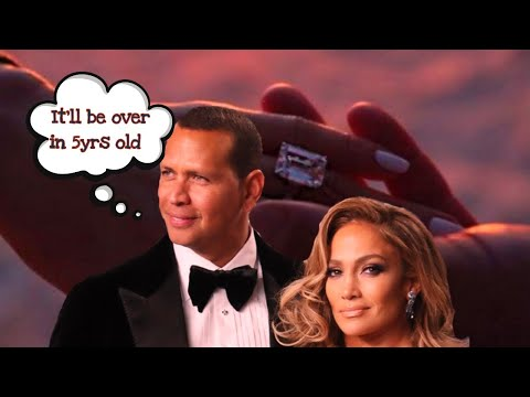 Jennifer Lopez Engaged- I'd Saw that Coming and More!
