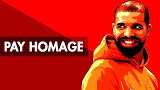 """""""PAY HOMAGE"""" Trap Beat Instrumental 2018 