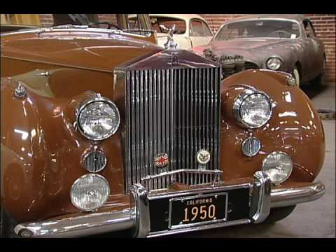 Dennis Mitosinka Collection (full episode)