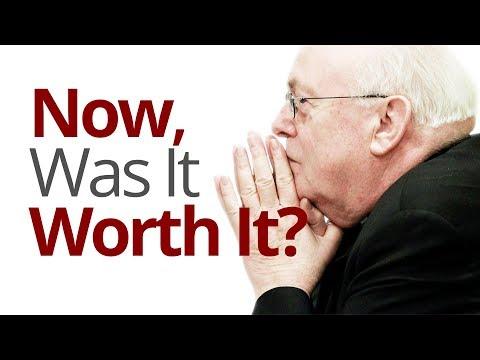 The Vortex — Now, Was It Worth It?