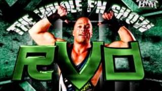 TNA RVD Theme Song The Whole F