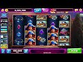 Napoleon Josephine Slot Gameplay For iOS (Real Slots)