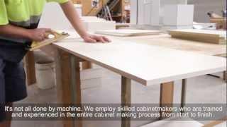 Albury Wodonga Kitchens / The Real Albury Wodonga Kitchens / Cabinet Makers
