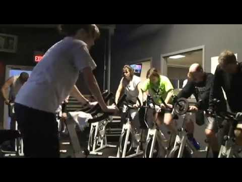 Sterling Community Wellness Center Indoor Cycling