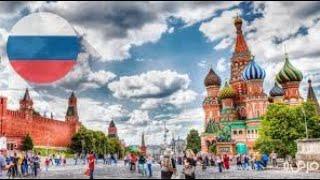 تعلم اللغة الروسية مع |Learn Russian Language with Siri
