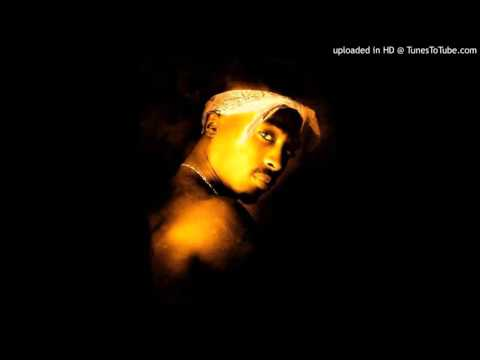 2Pac - Staring Through My Rear View (Official Original/Movie Version Instrumental)