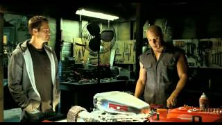 Форсаж 4. Русский трейлер (2009) HD