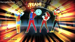 Just Dance Gold Move Sound Effect