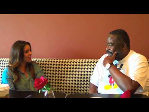 Les Brown Getting Unstuck with Tiana Burse
