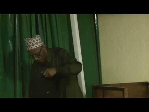 Sheikh Khalid Yasin Lecutre Part 2