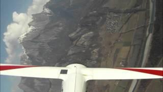Pilatus B4 Kunstflug