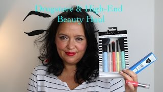 Superdrug & Selfridges Haul || Rougepout