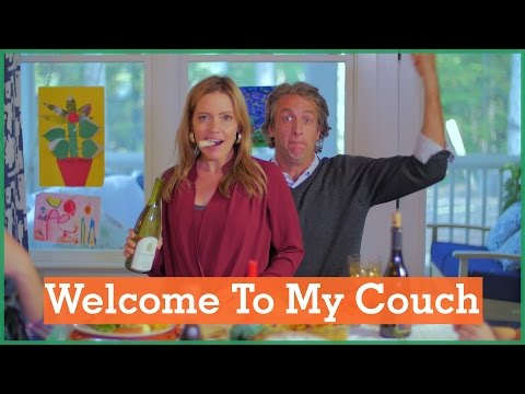 Welcome to My Couch | The Holderness Family