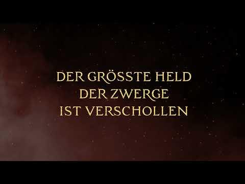 Die Rückkehr der Zwerge 1 YouTube Hörbuch Trailer auf Deutsch