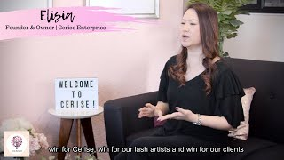 The Cerise Enterprise Story