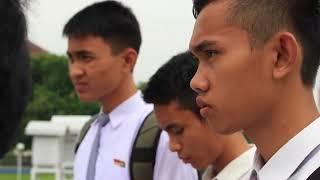 SMAN 1 PRAYA VIDEO PEMBELAJARAN