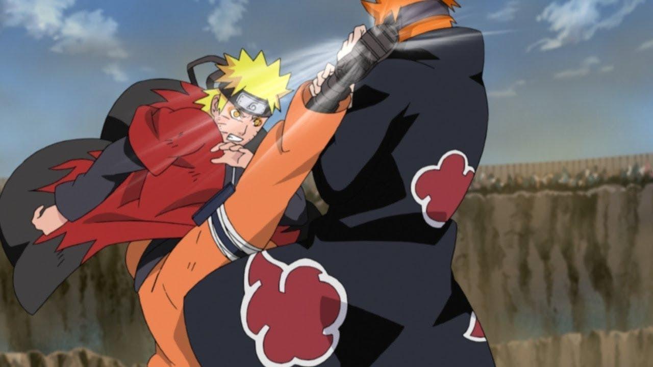 Naruto「AMV」-  $uicideBoy$ With_My_Woadies