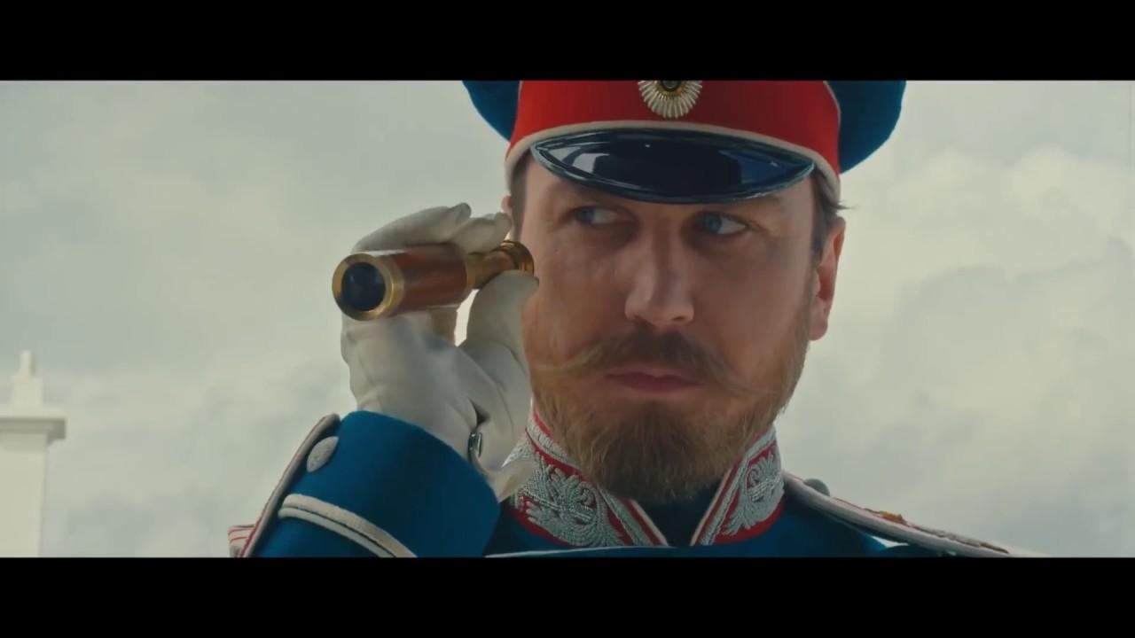 ТОП 5 русских фильмов 2017, лучшие русские фильмы - YouTube