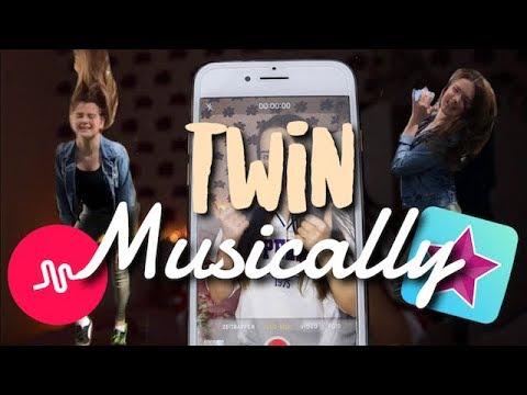So bearbeite ich meine TWIN - Musical.lys 🌸⭐️!  Adii´s World
