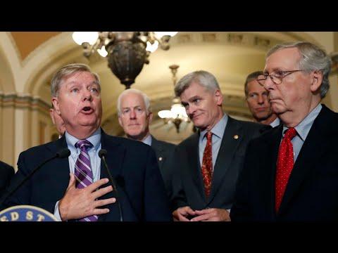 Senate hearing on Cassidy-Graham
