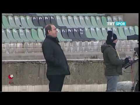 Denizlispor 2 - 1  Giresunspor Maç Özeti