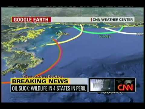 Deepwater Horizon - April 29, 2010 - CNN - Breaking News - Spill eclipse Valdez