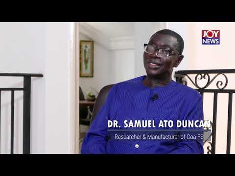 """The Returned Bribe"": Investigative Documentary by Manasseh Azure Awuni - JoyNews (4-5-21)"