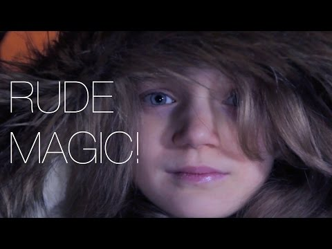 Magic! - Rude - cover by 11 year old Sapphire