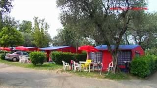 Camping Cisano San Vito - Italien - Gardasee - Cisano di Bardolino