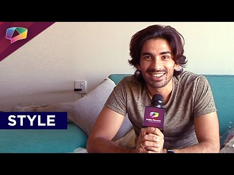 Mohit Sehgal's Style Rapid Fire