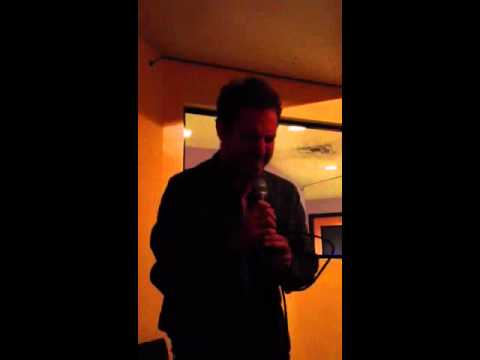 One song glory at karaoke