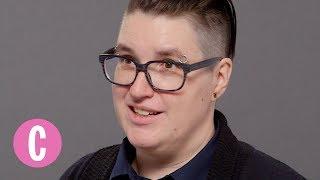 Reverend Dr. Megan Rohrer - I Am Beautiful | Episode 8 | Cosmopolitan