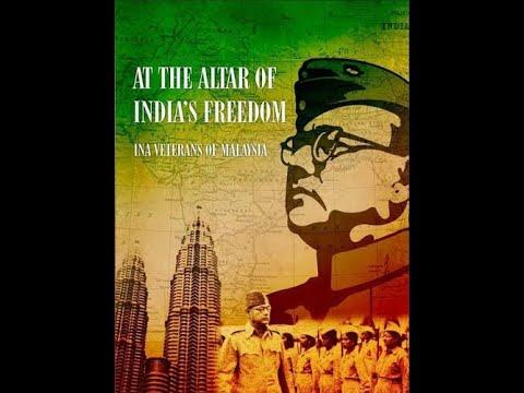 Vedic Empire Presents: Netaji and India's Freedom HD