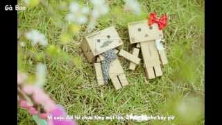 Và tôi đã yêu ( We're in trouble now) - Thanh Bùi- Lyrics [HD]