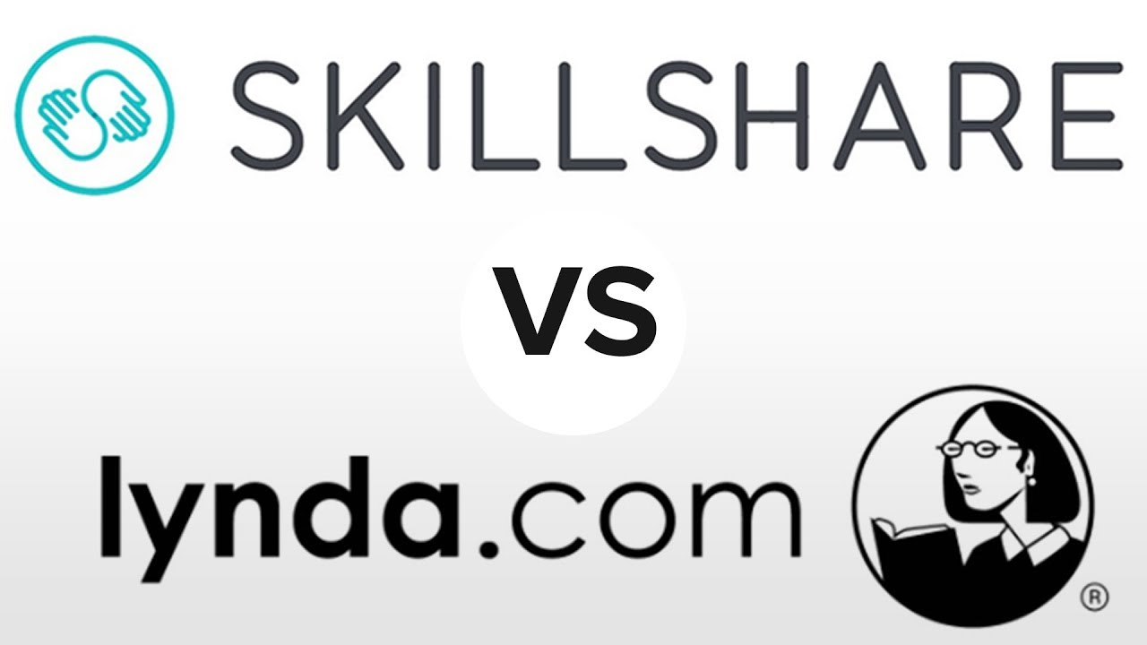 Skillshare vs  Udemy vs  Lynda Review [Plus Discount Code] - DLC BLOG