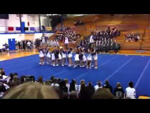 Warren High School Cheer