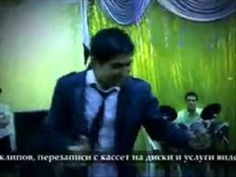 Farhat Orayev - Merjen.wmv