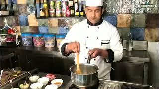 Mutton Malai Dhar | Mutton Recipe | Brentwood