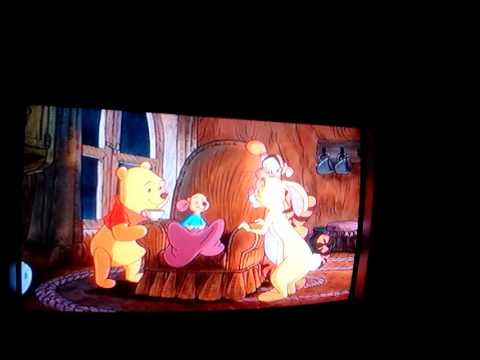 Piglet's Big Movie The More I look Inside.