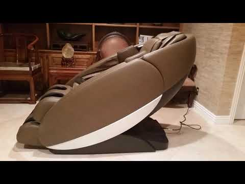 Human Touch Novo XT2 Massage Chair Review - Is It Worth The Money?