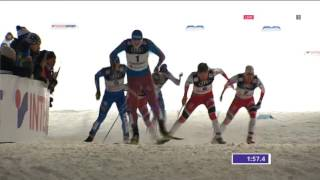 видео Лыжи