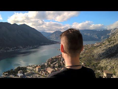 Montenegro 2018 (Kotor by Norbi & Barni)