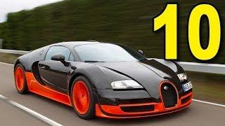 Forza Motorsport 5 - Part 10 - Bugatti Veyron Super Sport (Let