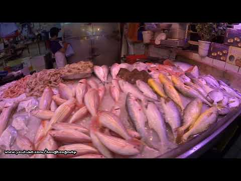 【Hong Kong Walk Tour】Tai Kok Tsui (大角咀)