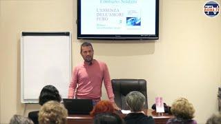 Emiliano Soldani – L'essenza dell'amore puro