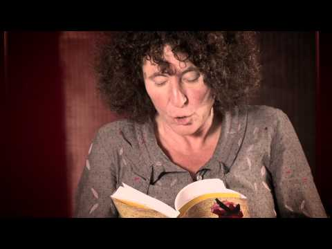 Francesca Simon reads from The Sleeping Army
